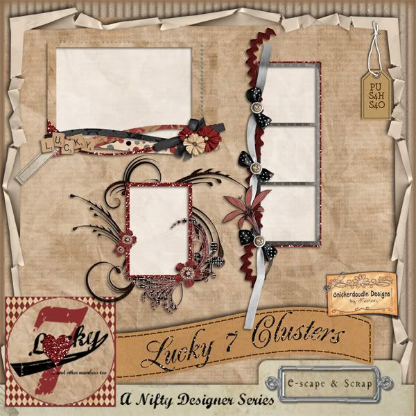 Lucky 7 Collab Kit SD_Lucky7_Clusters