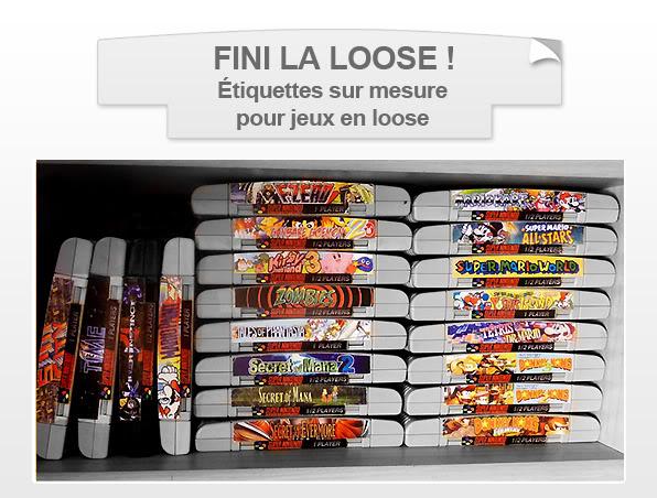 Étiquettes pour jeux en loose Finilaloosecopie