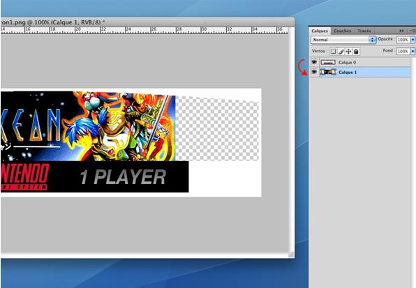 Étiquettes pour jeux en loose Image8