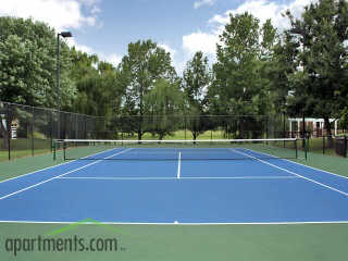 Tennis Courts Tennis