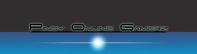 < Pinoy Online Gamerz >