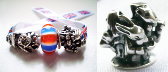 Trollbeads World Tour United Kingdom Pictures TBUKBeads-1