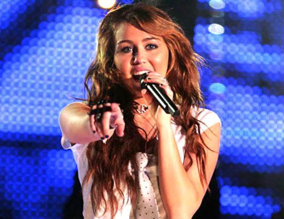 Miley Cyrus Mileynyesing