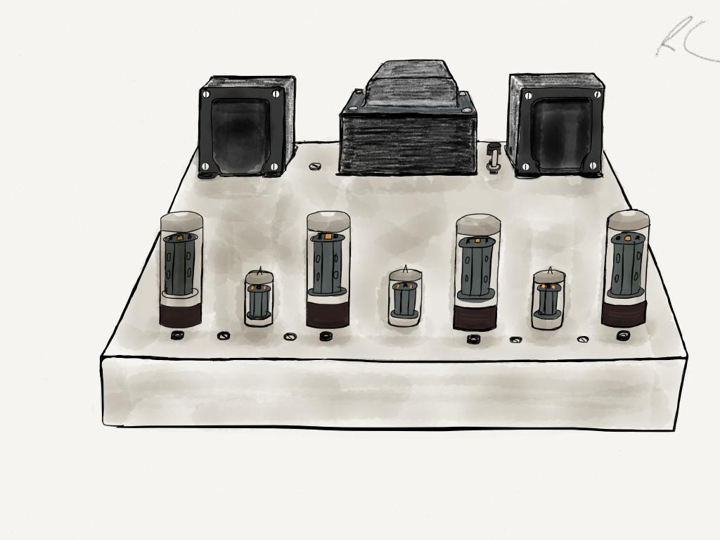 A new VTA-ST70 build! CEC29D44-A25B-4189-B6A9-D6C473EC8645_zps9pz6piru