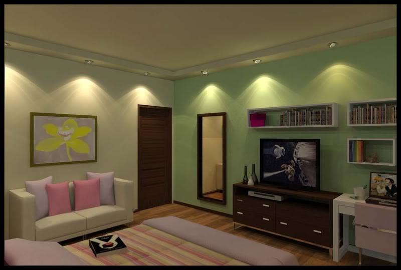 Post naman ninyo yung mga mental ray renders nio from Max Interior01