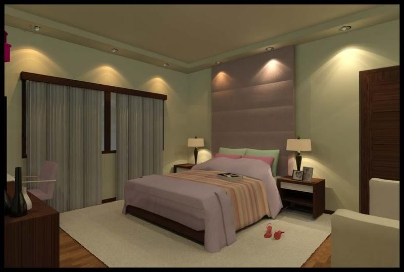 Post naman ninyo yung mga mental ray renders nio from Max Interior02