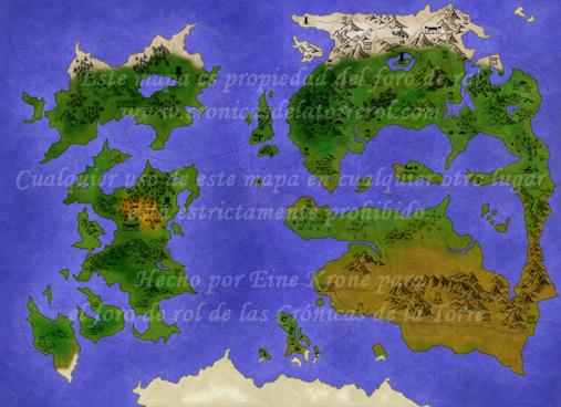 EL MAPA DEL MUNDO Mapa-01-Menortamantildeo