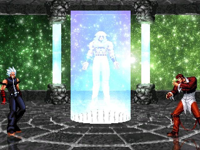 3 Old Orochi Stages Mugen11-4