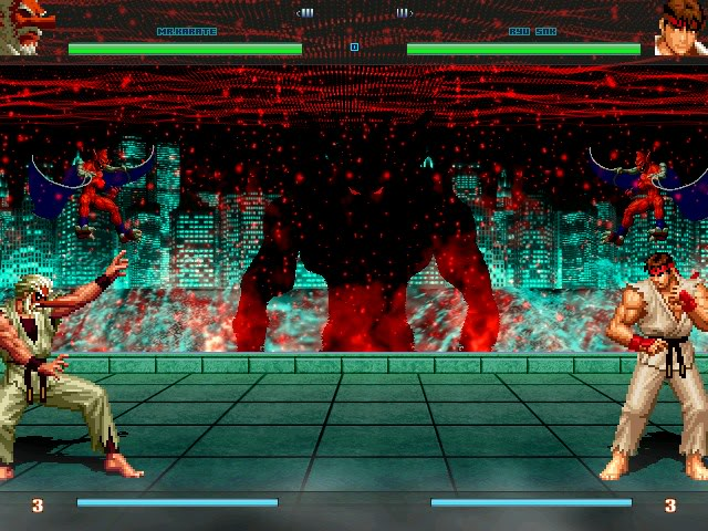 Stage Diavolo in Me (2ver) Mugen4121