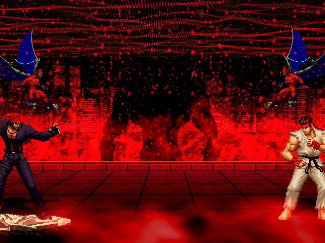 Stage Diavolo in Me (2ver) Mugen43534534