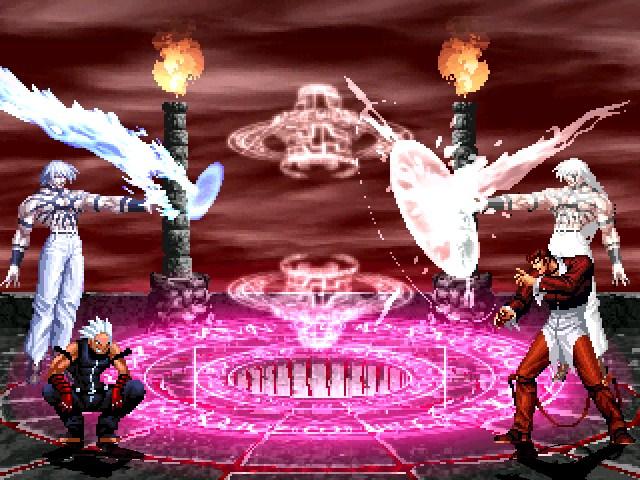 3 Old Orochi Stages Mugen8-5