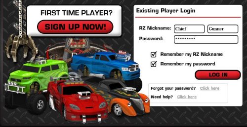 RIDEMAKERZ® is now in OPEN BETA! ScreenShot0631