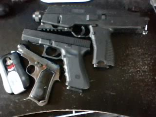 Mes armes de poing Picture188