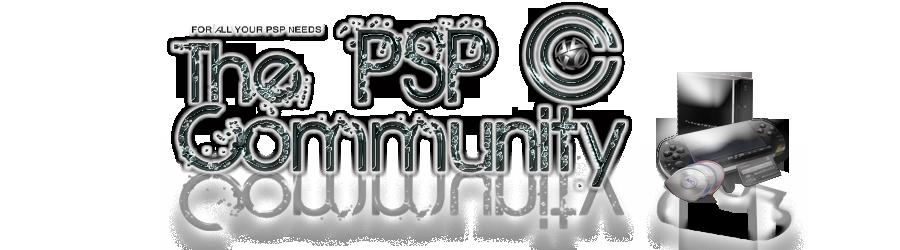 PSP Community
