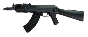 AK tactical custom o M4A1 fixed stock para elion? Ak47beta