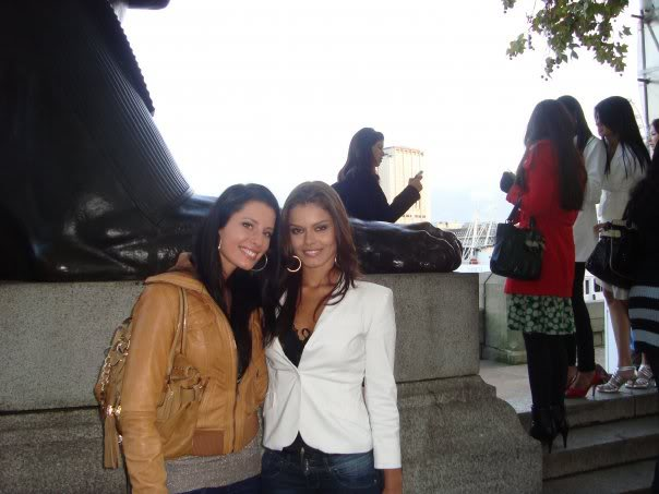 Official thread of Barbora Franekova - Miss Slovakia World 2009 - Page 4 15744_1056309744043_1714832381_1132
