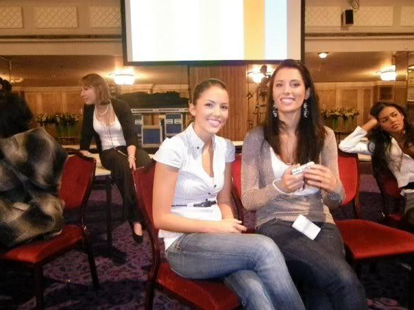 Official thread of Barbora Franekova - Miss Slovakia World 2009 - Page 4 15744_1056309784044_1714832381_1132