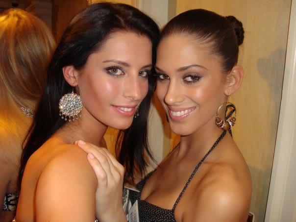 Official thread of Barbora Franekova - Miss Slovakia World 2009 - Page 4 15744_1056309824045_1714832381_1132