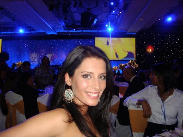Official thread of Barbora Franekova - Miss Slovakia World 2009 - Page 4 15744_1056310224055_1714832381_1132