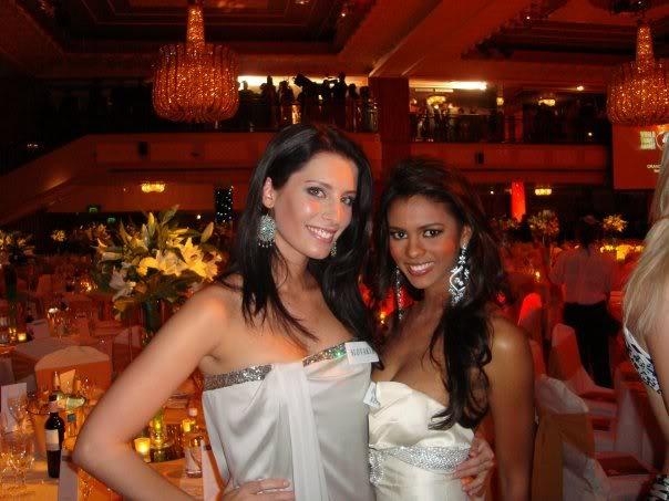 Official thread of Barbora Franekova - Miss Slovakia World 2009 - Page 4 15744_1056310304057_1714832381_1132