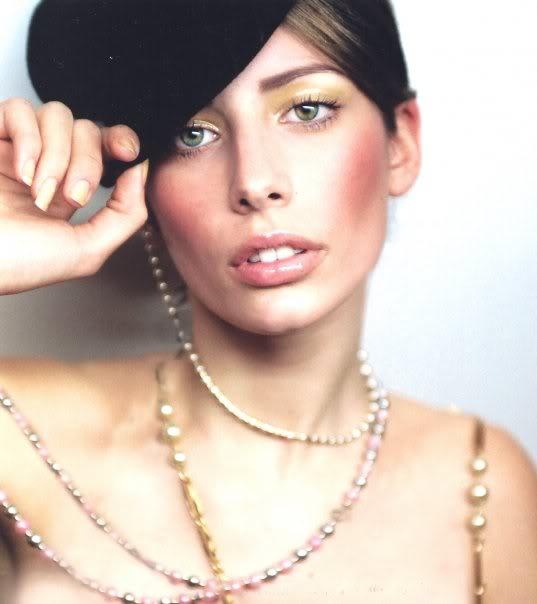 Official thread of Barbora Franekova - Miss Slovakia World 2009 - Page 2 4798_1096413208671_1176825608_30244