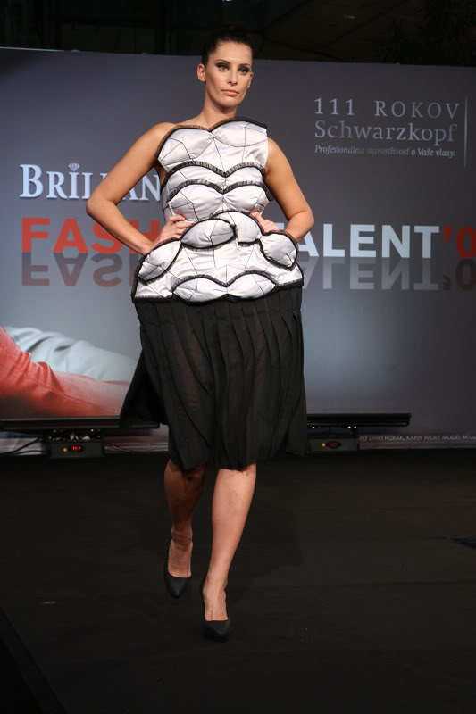 Official thread of Barbora Franekova - Miss Slovakia World 2009 - Page 3 6K8Z2705