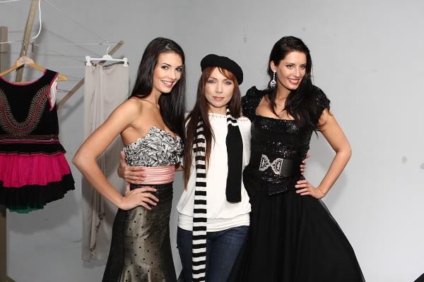 Official thread of Barbora Franekova - Miss Slovakia World 2009 - Page 3 6K8Z3408