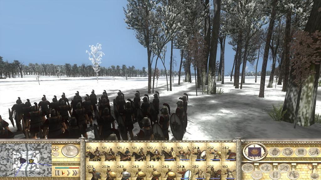 Preview Roma Surrectum III: Battle Environment 0094_zpswisp5l4i
