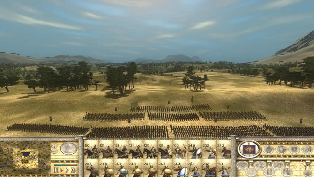 Preview Roma Surrectum III: Battle Environment 0111_zpskoj0eyj9