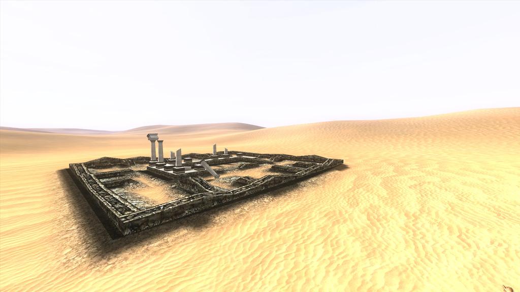 Preview Roma Surrectum III: Battle Environment 0129_zpstwkseyay