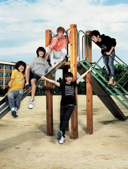 [photos]SHINee New Reebok Cf Reebok13
