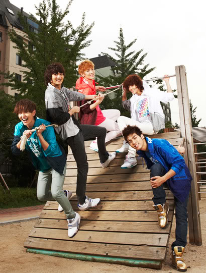 [photos]SHINee New Reebok Cf Reebok14