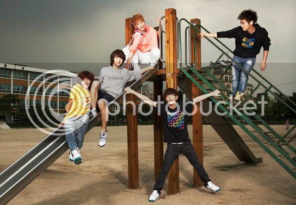 [photos]SHINee New Reebok Cf Reebok2x