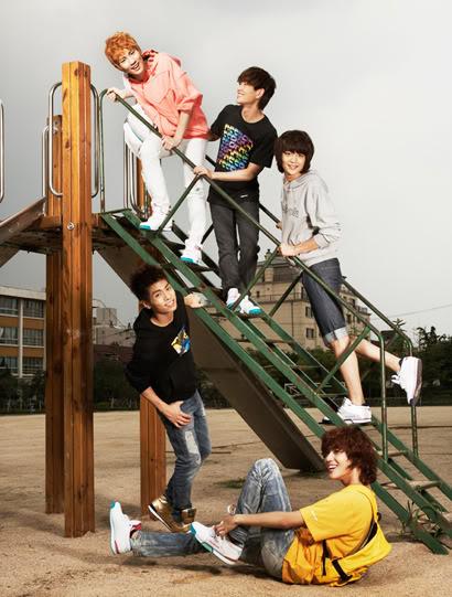 [photos]SHINee New Reebok Cf Reebok6