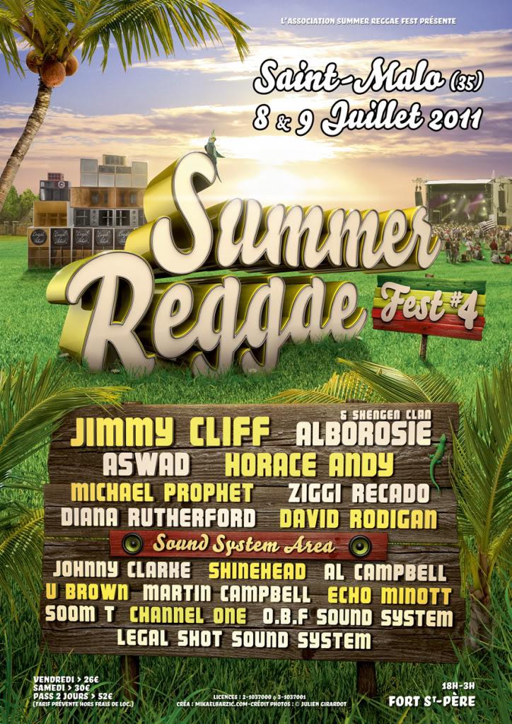 [35] SUMMER REGGAE FEST -8 & 9 juillet 2011- Saint Malo SUMMERREGGAEFEST_FLY_RECTO