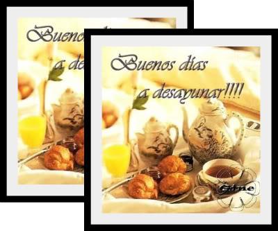 Buenos Días, Tarde, Noche, 13 agosto  2012 Desayuno-2