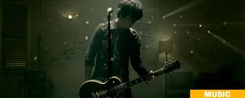 Your favorite song. 200906_green_day_21_guns