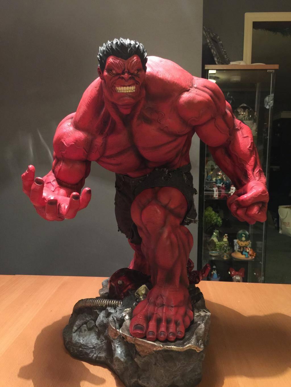 [Sideshow] Red Hulk Premium Format - LANÇADO!!! - Página 15 0FDFA94B-852F-4ADF-A842-1E854065CB5E
