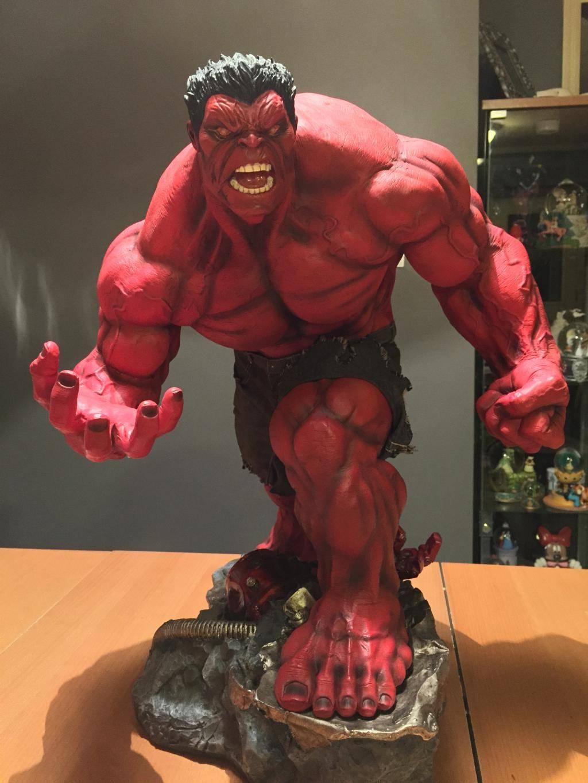 [Sideshow] Red Hulk Premium Format - LANÇADO!!! - Página 15 1E73E877-5E5A-4AF4-8B18-58FD2369B1D2