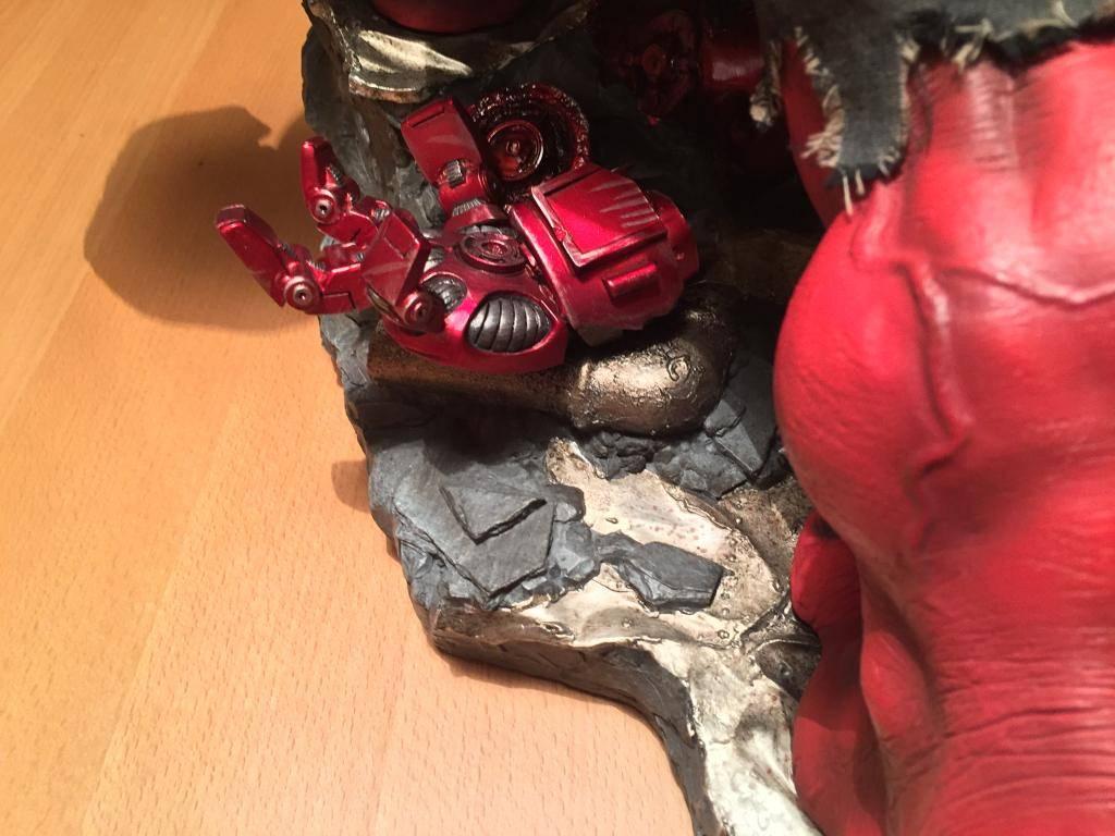 [Sideshow] Red Hulk Premium Format - LANÇADO!!! - Página 15 23BD0D25-B098-4C02-8464-68CE9A89E7F6