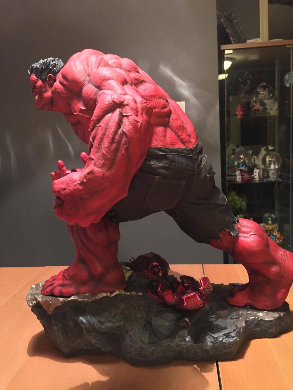 [Sideshow] Red Hulk Premium Format - LANÇADO!!! - Página 15 29165FEC-C19C-44F1-82AC-EA63A0991979