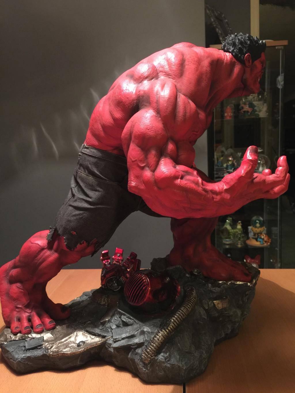 [Sideshow] Red Hulk Premium Format - LANÇADO!!! - Página 15 2E80FD32-9718-4FDD-B1D2-24D3877CBAAC