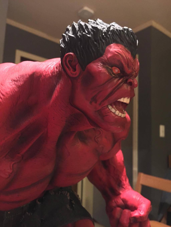 [Sideshow] Red Hulk Premium Format - LANÇADO!!! - Página 15 30ADC57C-0F00-4614-9E2C-E81DED715638