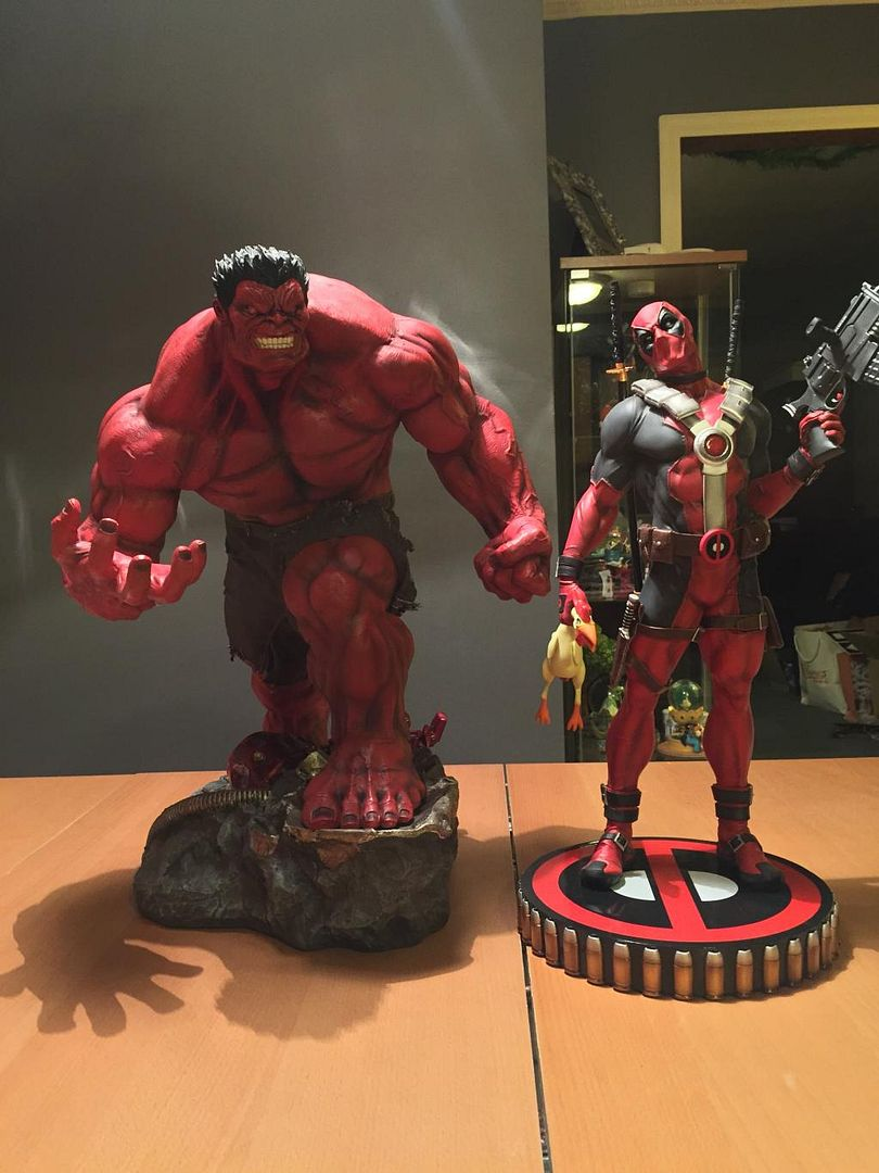 [Sideshow] Red Hulk Premium Format - LANÇADO!!! - Página 15 4F244472-374C-4588-B52C-D060E68D5CC1