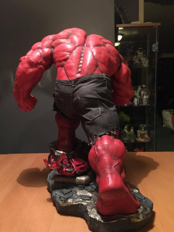 [Sideshow] Red Hulk Premium Format - LANÇADO!!! - Página 15 82F45D35-AB98-4525-9F73-07F45591AFD2