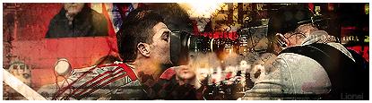 Liverpool Gerrardfotosign