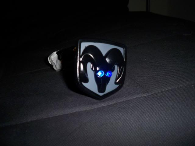 Small mods..... DodgeEmblemwithLeds3