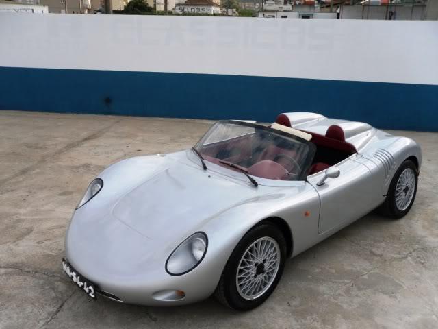 Vendo Réplica Porsche 718 RSK SAM_0149