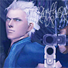 Devil May Cry HD Collection Vergil4