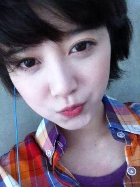 [Photo & Twitter] 13.08.2011 Goo Hye Sun tweet 60c98656